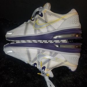 """Nike air lunamax fly wire """"livestrong"""""""